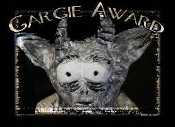 The Gargie Award